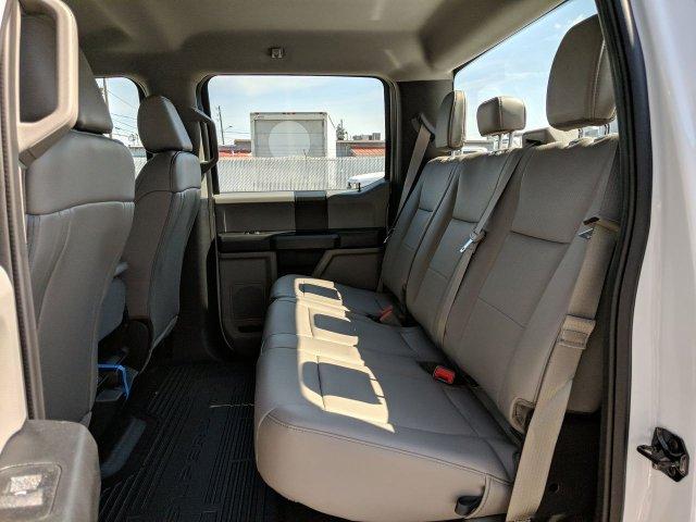 2019 F-450 Crew Cab DRW 4x4,  Monroe Service Body #KEE60698 - photo 11