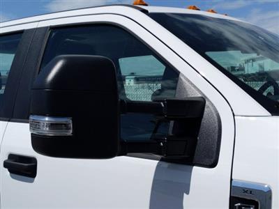 2019 F-450 Crew Cab DRW 4x4, Monroe MSS II Service Body #KEE60699 - photo 9
