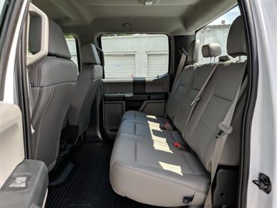 2019 F-450 Crew Cab DRW 4x4, Monroe MSS II Service Body #KEE60699 - photo 11