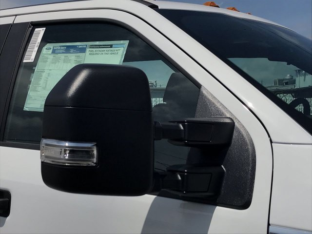 2019 F-450 Crew Cab DRW 4x4,  Hillsboro Hauler Body #KEE60705 - photo 9