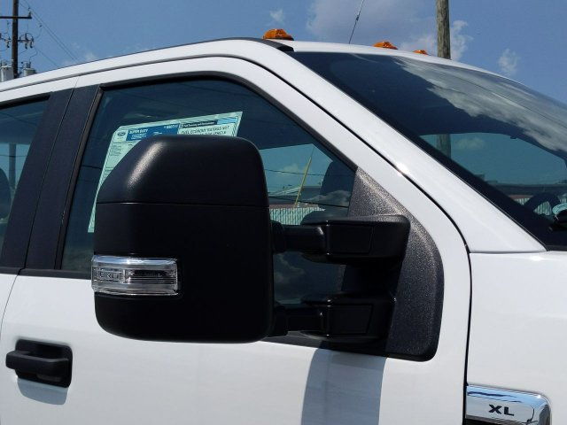 2019 F-550 Crew Cab DRW RWD, Monroe MSS II Service Body #KEE60713 - photo 9