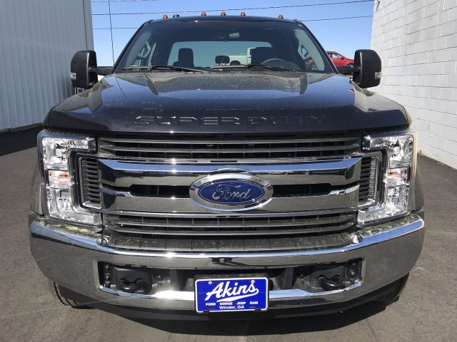 2019 F-450 Super Cab DRW RWD,  Cab Chassis #KEE67654 - photo 3