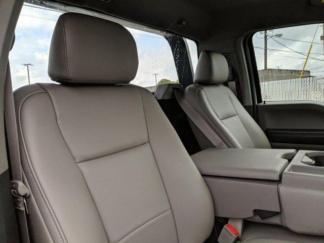 2019 F-550 Regular Cab DRW RWD,  Rollback Body #KEE75994 - photo 12