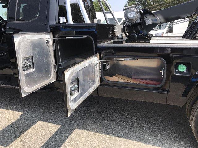 2019 F-550 Super Cab DRW 4x4,  Miller Industries Wrecker Body #KEE89822 - photo 10