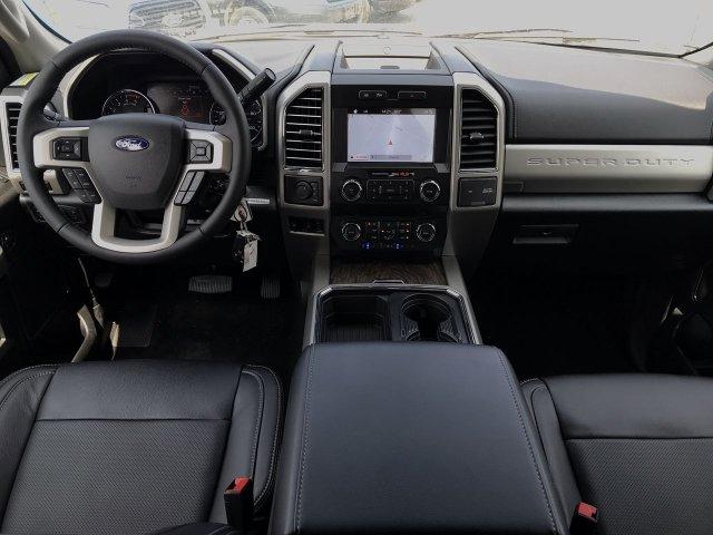 2019 F-550 Super Cab DRW 4x4,  Miller Industries Wrecker Body #KEE89822 - photo 12