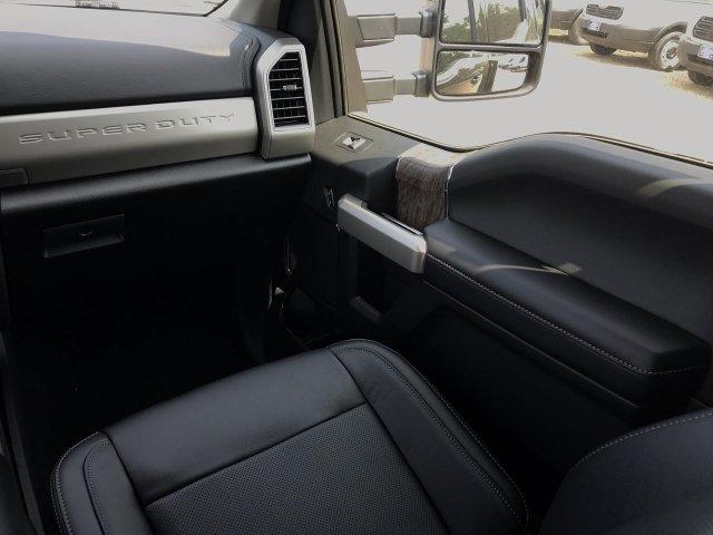2019 F-550 Super Cab DRW 4x4,  Miller Industries Wrecker Body #KEE89822 - photo 14