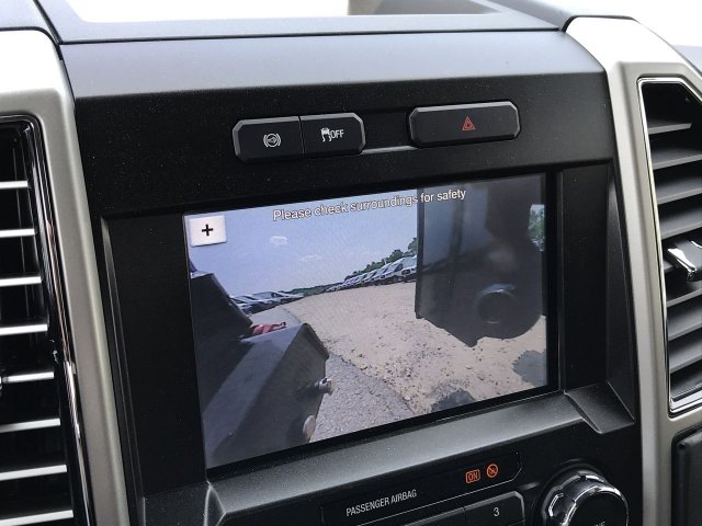 2019 F-550 Super Cab DRW 4x4,  Miller Industries Wrecker Body #KEE89822 - photo 17