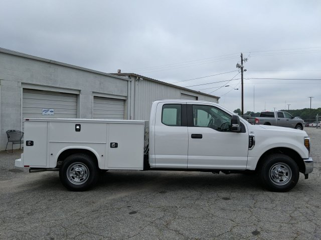 2019 F-250 Super Cab RWD,  Knapheide Service Body #KEF41356 - photo 4