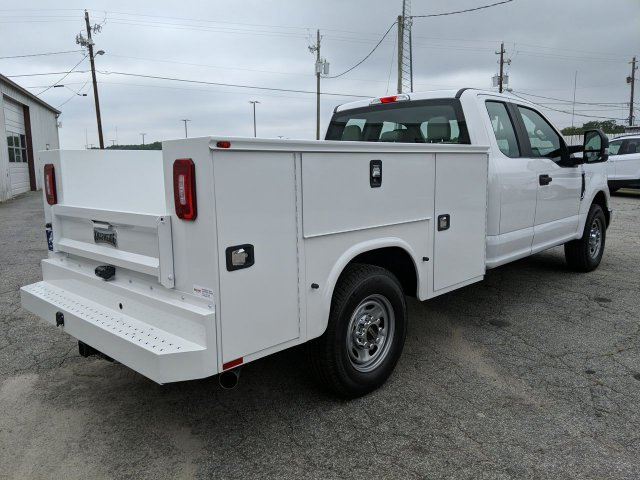 2019 F-250 Super Cab RWD, Knapheide Service Body #KEF41356 - photo 1