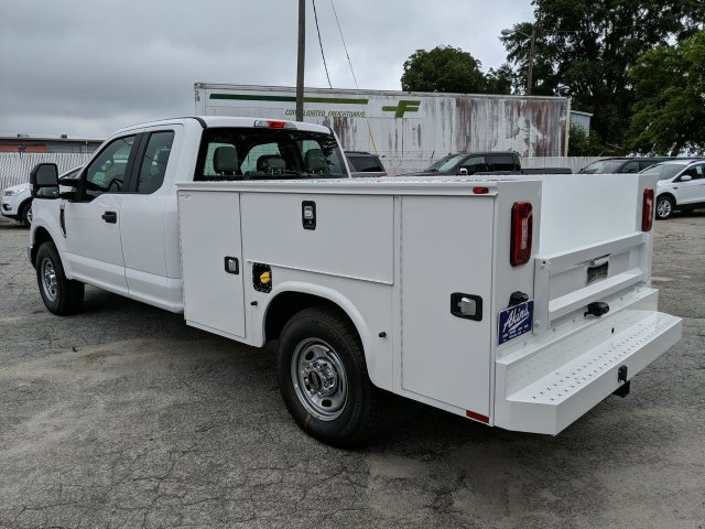 2019 F-250 Super Cab RWD,  Knapheide Service Body #KEF41356 - photo 8