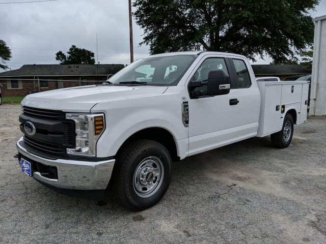 2019 F-250 Super Cab RWD,  Knapheide Service Body #KEF41356 - photo 11