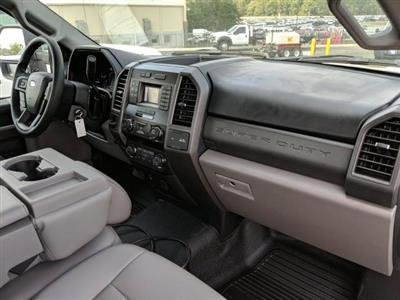 2019 F-550 Regular Cab DRW RWD, PJ's Platform Body #KEF66437 - photo 12