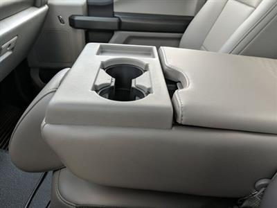 2019 F-550 Regular Cab DRW RWD, PJ's Platform Body #KEF66437 - photo 14