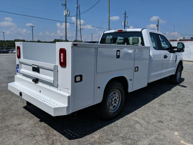 2019 F-250 Super Cab RWD, Knapheide Service Body #KEF85345 - photo 1