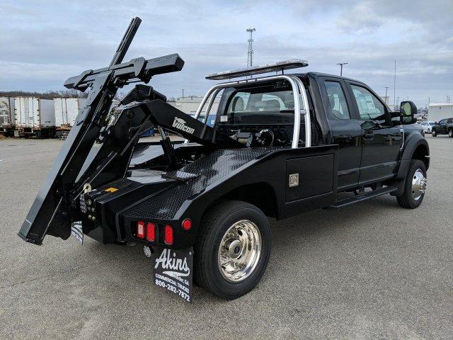 2019 Ford F-450 Super Cab DRW RWD, Miller Industries Wrecker Body #KEF90406 - photo 1