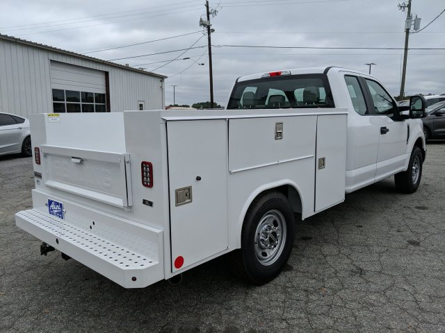 2019 F-250 Super Cab RWD, Reading Service Body #KEG12701 - photo 1