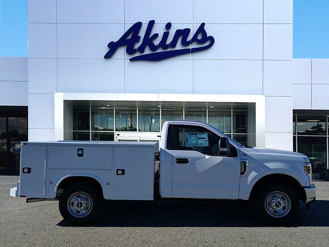 2019 F-250 Regular Cab RWD, Knapheide Service Body #KEG87821 - photo 1