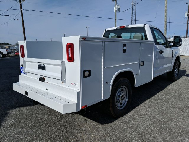 2019 F-250 Regular Cab RWD, Knapheide Steel Service Body #KEG87822 - photo 2