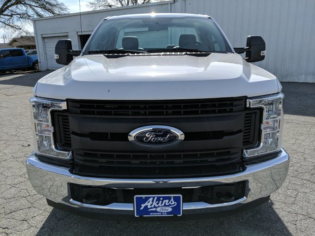 2019 F-250 Regular Cab RWD, Knapheide Steel Service Body #KEG87822 - photo 6