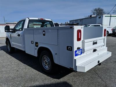 2019 F-250 Regular Cab RWD, Knapheide Steel Service Body #KEG87822 - photo 4