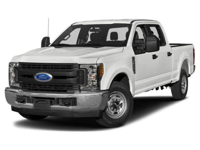 2019 F-250 Crew Cab RWD, Cab Chassis #KEG87884 - photo 1