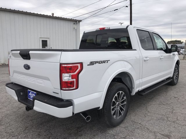 2019 F-150 SuperCrew Cab 4x2,  Pickup #KFA06033 - photo 2