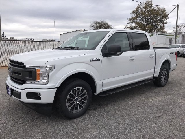 2019 F-150 SuperCrew Cab 4x2,  Pickup #KFA06033 - photo 5