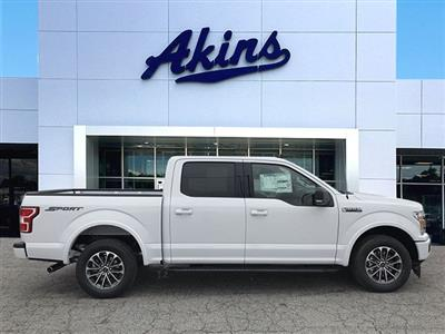 2019 F-150 SuperCrew Cab 4x2,  Pickup #KFA06033 - photo 1
