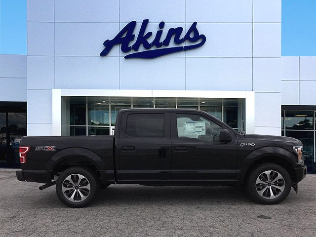 2019 F-150 SuperCrew Cab 4x2,  Pickup #KFA06048 - photo 1