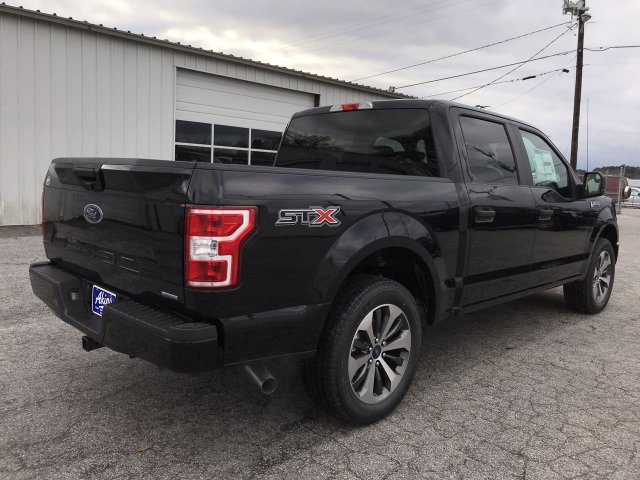 2019 F-150 SuperCrew Cab 4x2,  Pickup #KFA06048 - photo 2