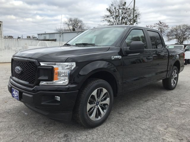 2019 F-150 SuperCrew Cab 4x2,  Pickup #KFA06048 - photo 5