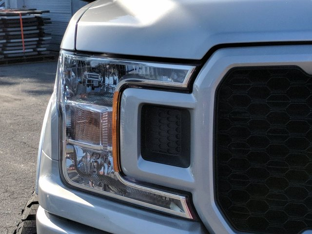 2019 F-150 SuperCrew Cab 4x4,  Pickup #KFA06058 - photo 7