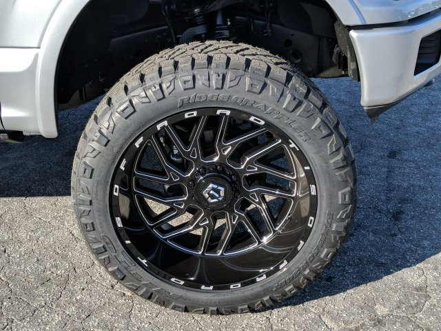 2019 F-150 SuperCrew Cab 4x4,  Pickup #KFA06058 - photo 8