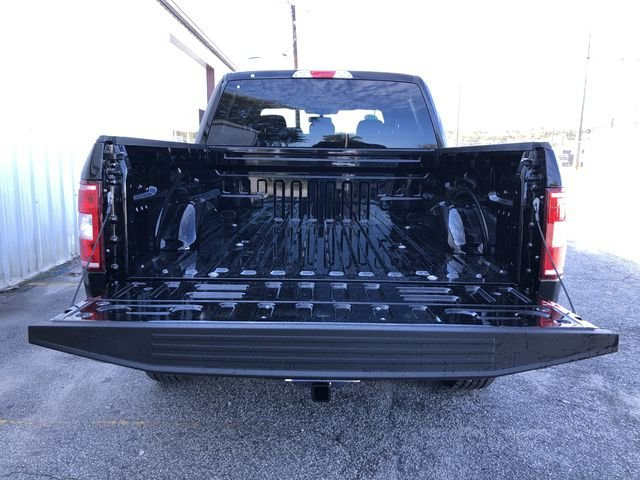 2019 F-150 SuperCrew Cab 4x4,  Pickup #KFA06070 - photo 10