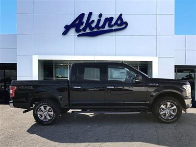 2019 F-150 SuperCrew Cab 4x4,  Pickup #KFA06070 - photo 1