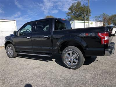2019 F-150 SuperCrew Cab 4x4,  Pickup #KFA06070 - photo 4
