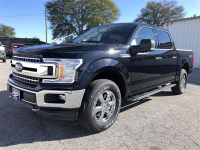 2019 F-150 SuperCrew Cab 4x4,  Pickup #KFA06070 - photo 5