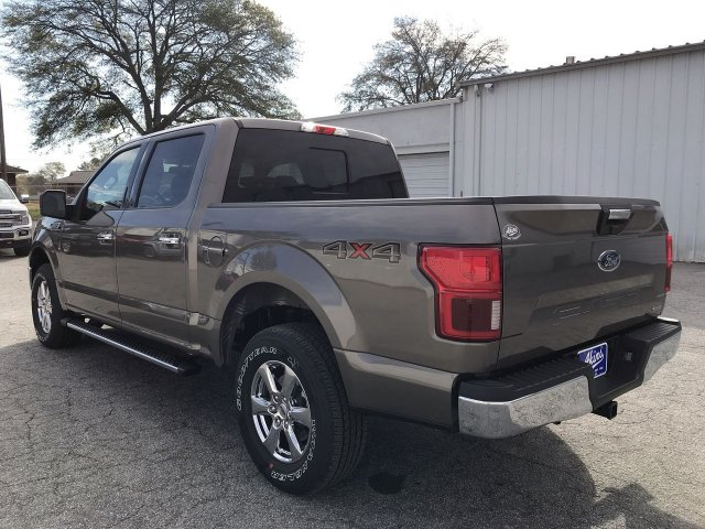 2019 F-150 SuperCrew Cab 4x4,  Pickup #KFA06076 - photo 4