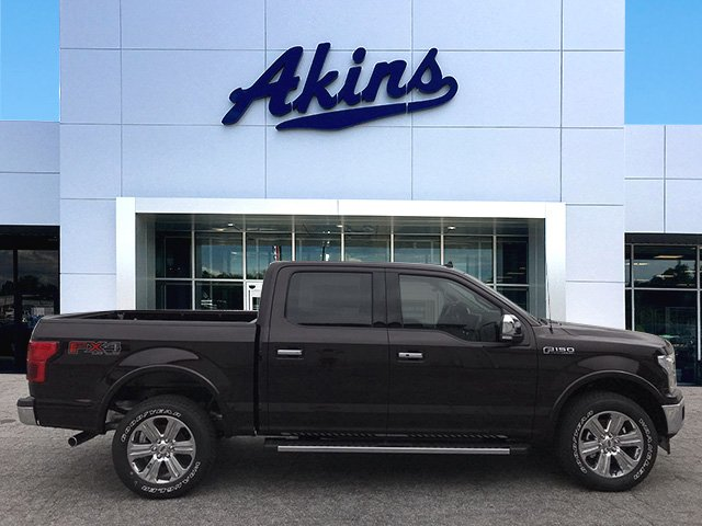 2019 F-150 SuperCrew Cab 4x4,  Pickup #KFA06079 - photo 1