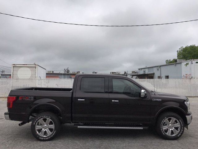 2019 F-150 SuperCrew Cab 4x4,  Pickup #KFA06079 - photo 28