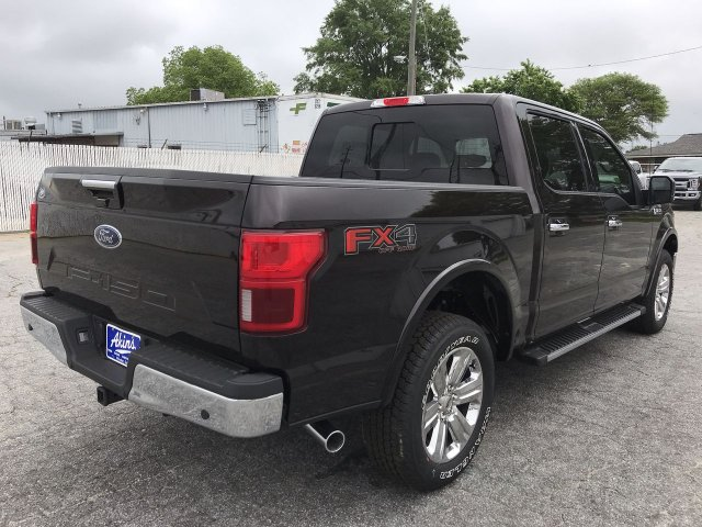 2019 F-150 SuperCrew Cab 4x4,  Pickup #KFA06079 - photo 2