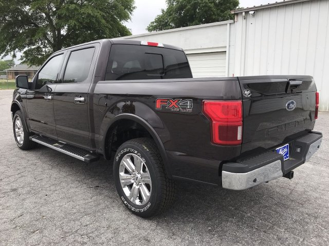 2019 F-150 SuperCrew Cab 4x4,  Pickup #KFA06079 - photo 19
