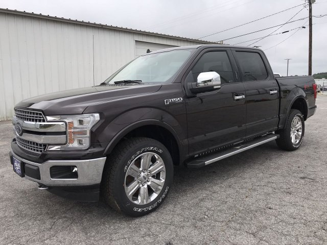 2019 F-150 SuperCrew Cab 4x4,  Pickup #KFA06079 - photo 22
