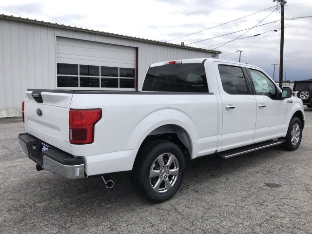 2019 F-150 SuperCrew Cab RWD,  Pickup #KFA28509 - photo 2