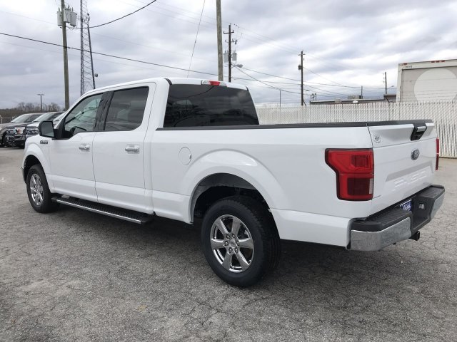 2019 F-150 SuperCrew Cab RWD,  Pickup #KFA28509 - photo 3