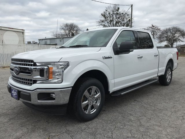 2019 F-150 SuperCrew Cab RWD,  Pickup #KFA28509 - photo 5