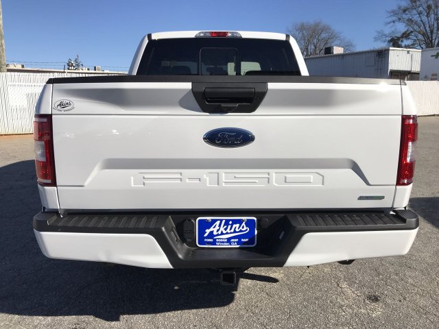 2019 F-150 SuperCrew Cab RWD,  Pickup #KFA28516 - photo 3