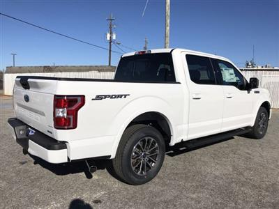 2019 F-150 SuperCrew Cab RWD,  Pickup #KFA28516 - photo 2