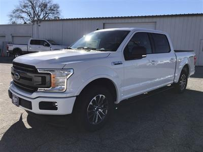 2019 F-150 SuperCrew Cab RWD,  Pickup #KFA28516 - photo 5