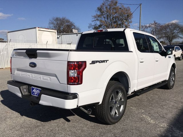 2019 F-150 SuperCrew Cab RWD,  Pickup #KFA28533 - photo 2
